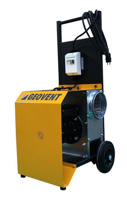 Mobiler Ventilator PM-200